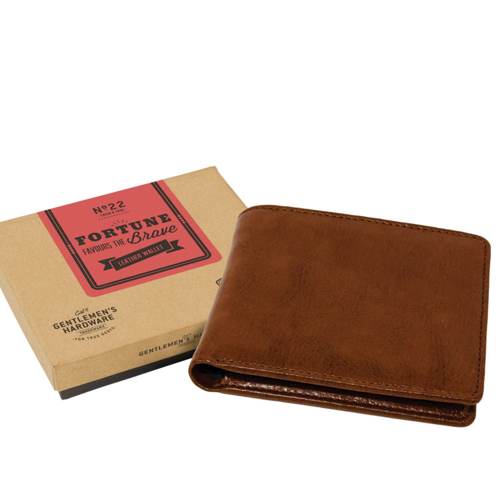 Wallet | Leather
