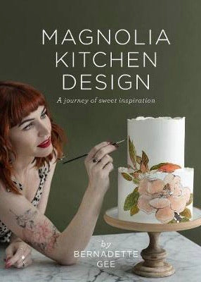 Book | Magnolia Kitchen Design (Bernadette Gee)