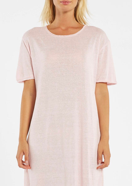 Dress | Cove (Powder Pink)