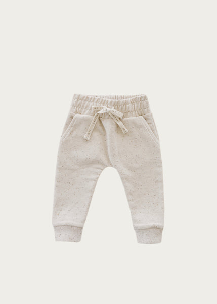 Morgan Pant | Honey Fleck