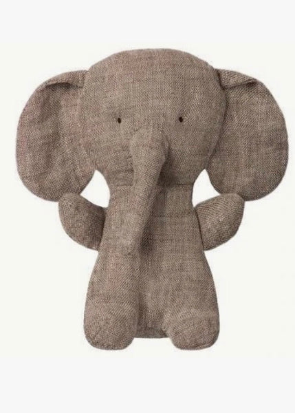 Soft Toy | Mini Elephant