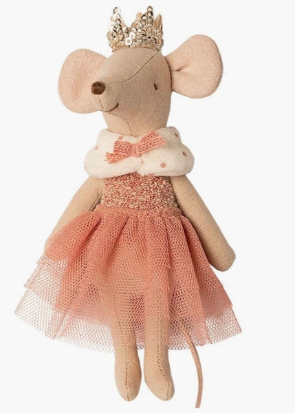 Soft Toy | Ballerina Mouse (Big Sister)