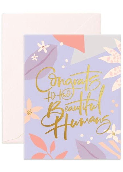 Card | Beautiful Humans