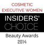 Cosmetic Executive Women Insiders' Choice - Beauty Awards 2014