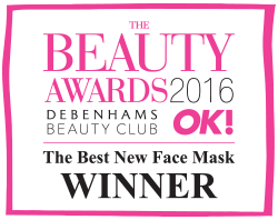 THE BEAUTY AWARDS WITH DEBENHAMS CLUB AND OK!