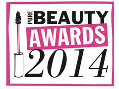 Pure Beauty Awards 2014 - Silver Best New Anti-Aging Product