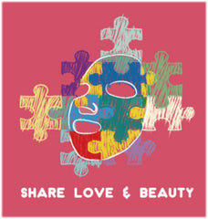 Share Love & Beauty