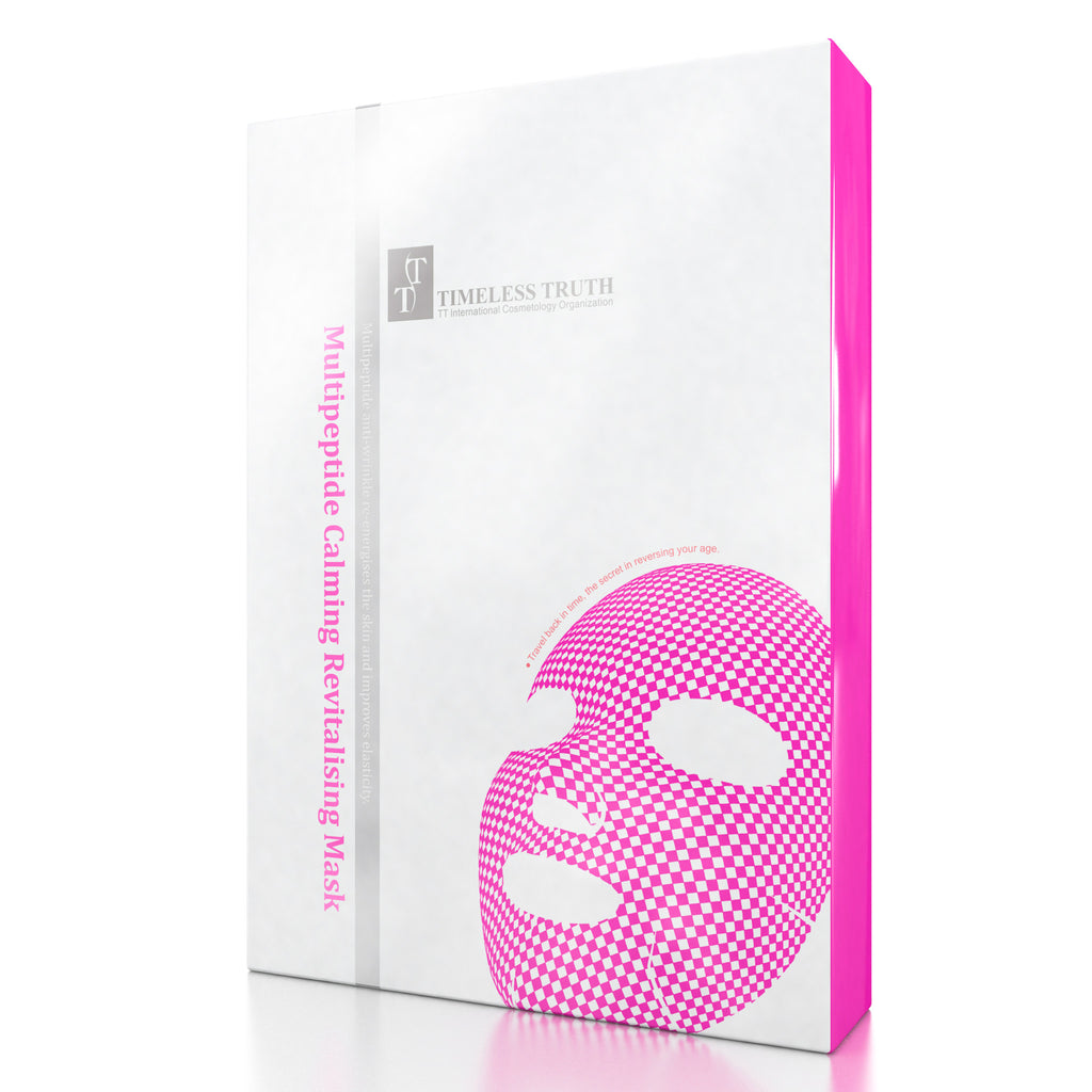 Multipeptide Calming Revitalising Mask