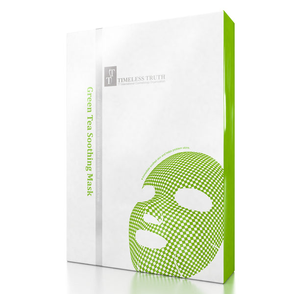 Green Tea Soothing Mask