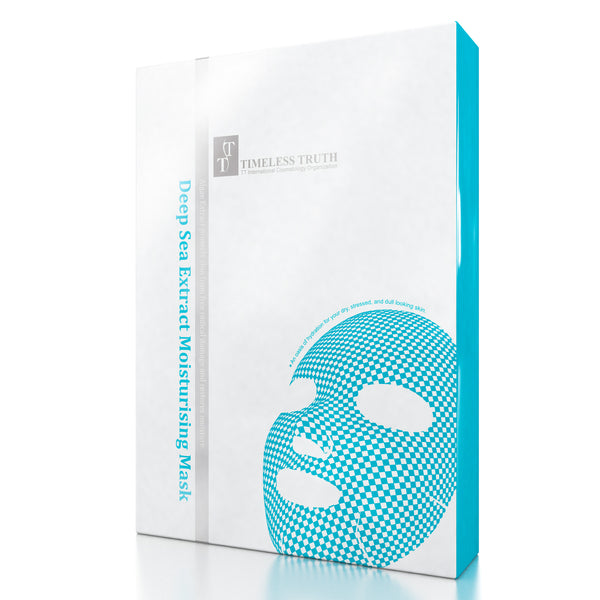 Deep Sea Extract Moisturising Mask