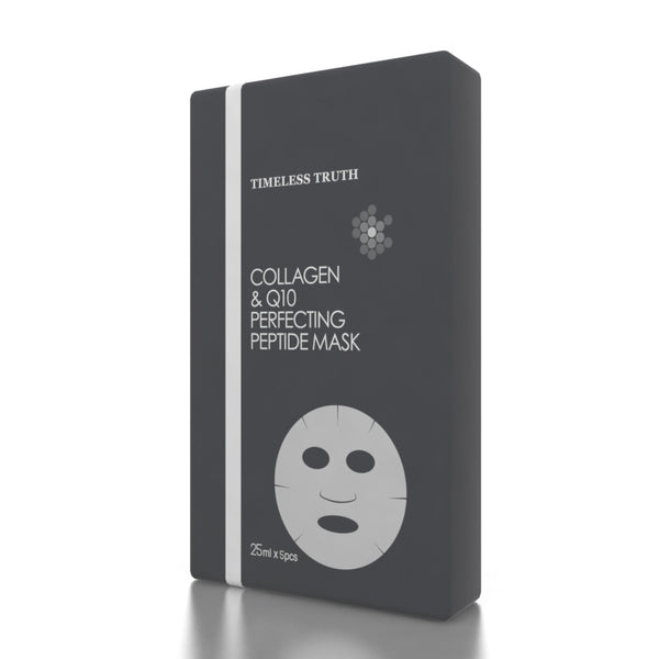 Collagen and Q10 Perfecting Peptide Mask
