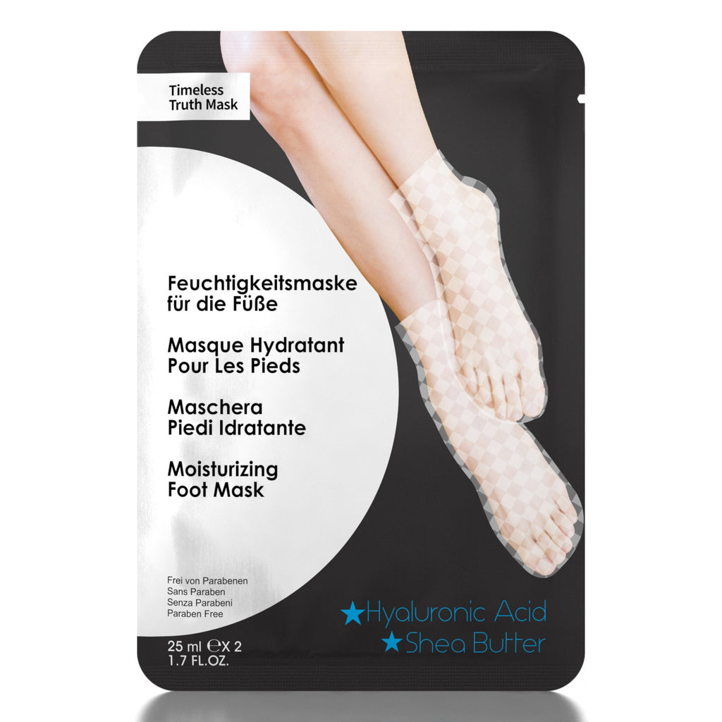 Moisturizing Foot Mask