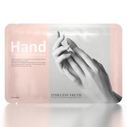 Hand Mask for Moisturizing