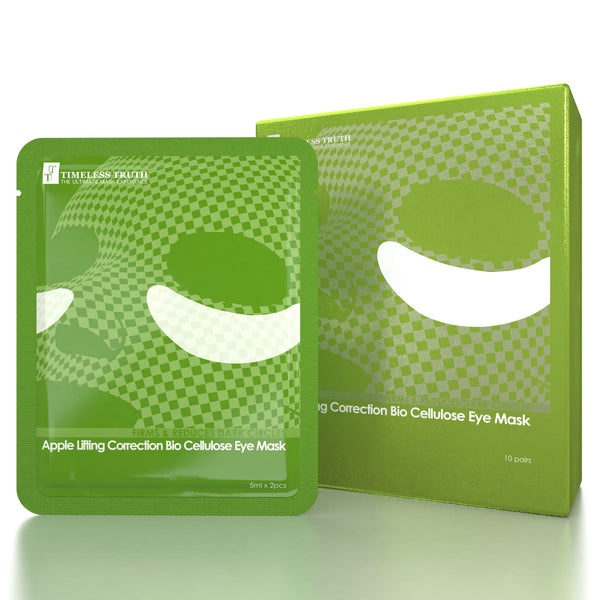 Apple Lifting Correction Bio Cellulose Eye Mask