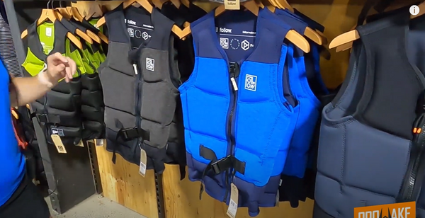 Follow Men's Vest Review by Prowake
