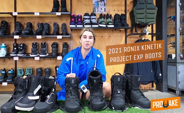 2021 RONIX WAKEBOARD BOOTS TOP PICK REVIEW