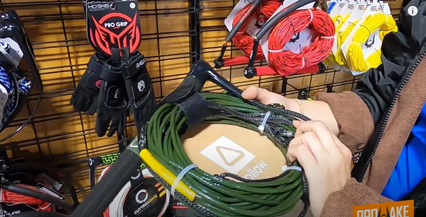 2021 Follow Ropes Review by Prowake