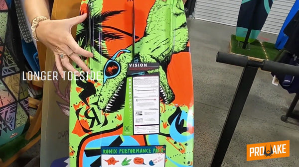 2021 KIDS WAKEBOARDS FOR PARK AND BOAT REVIEW