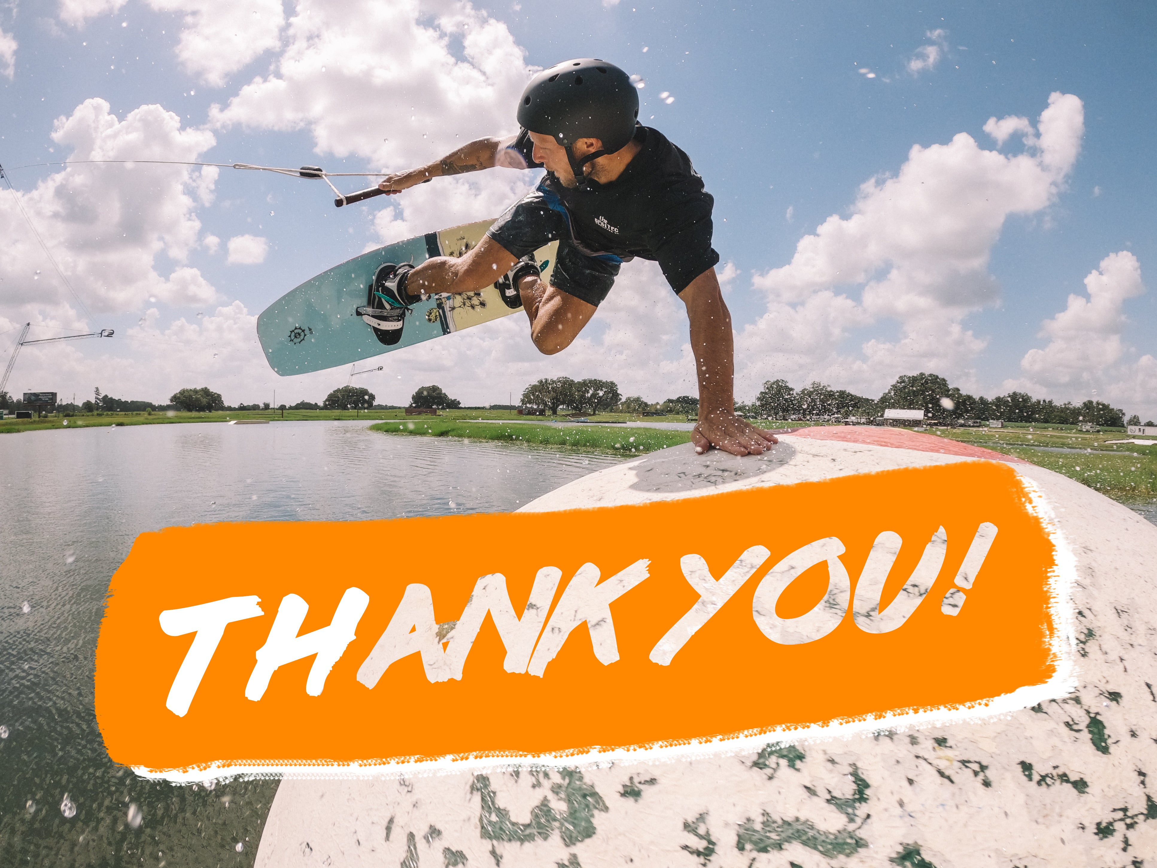 Thank you for purchasing.