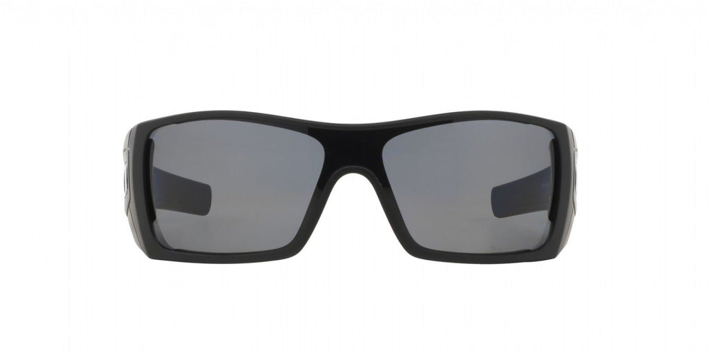 057cd0d63b ... shopping 2019 oakley batwolf matte black w grey polarized sunglasses  79c39 50fbd ...