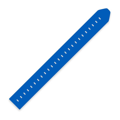 2020 Gummy Strap Cobalt (Single)