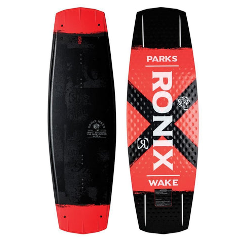 2019 Ronix Parks Modello Edition Wakeboard
