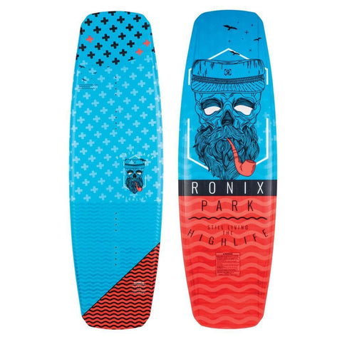 2019 Ronix Highlife - Flexbox 2 Wakeboard
