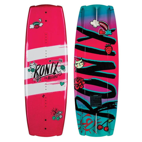 2019 Ronix August Wakeboard - 120