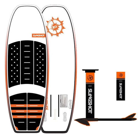 2019 Slingshot Wake Foil 1 Package