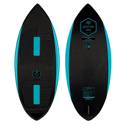 2019 Ronix Women's Carbon Air Core 3 - The Skimmer Wakesurfer - 4' 4''