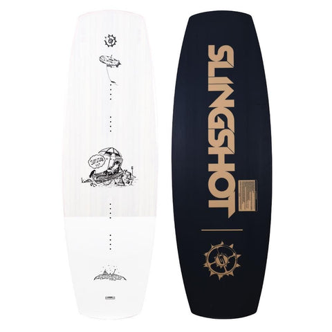 2019 Slingshot Shredtown Wakeboard