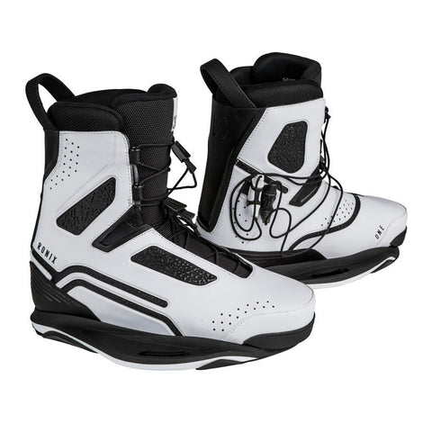 2019 Ronix One  - Metallic - Intuition Boots