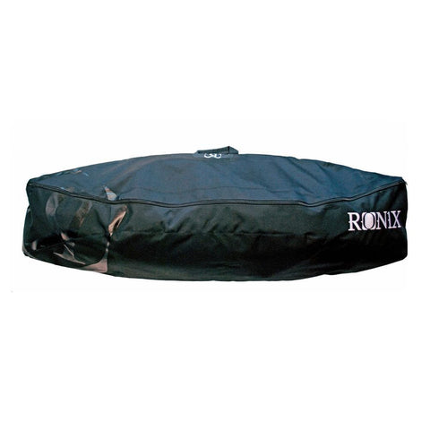 2019 Ronix Ration Bag - Black / White - Up to 146
