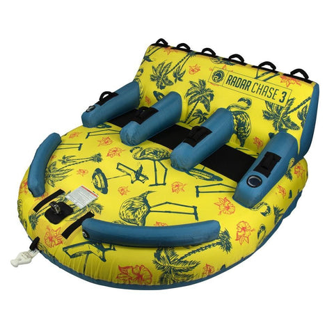 2019 Radar Chase Lounge 3 Inflatable