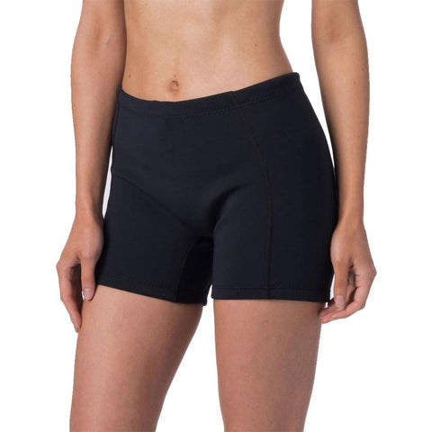 2021 Ripcurl Womens D/Patrol 1mm Neo Shorts