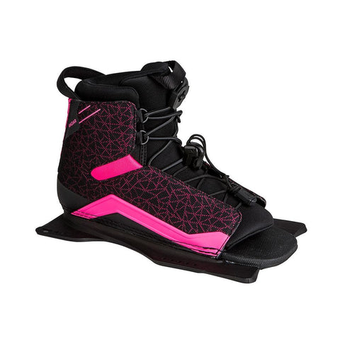 2020 Radar Lyric Boot - Black / Pink