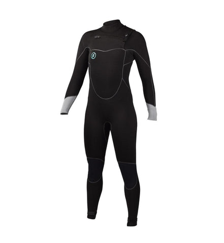 2019 Ride Engine Elara 4/3 FZ Full Womens Wetsuit