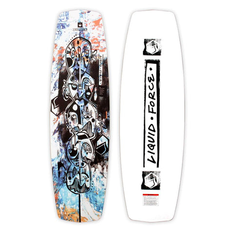 2021 Liquid Force Butterstick Pro Wakeboard