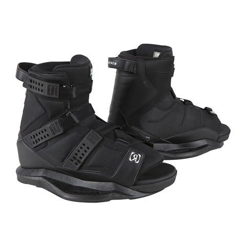 2021 Ronix Anthem Boots - Black