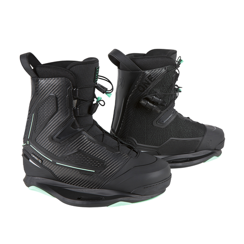2021 Ronix One Carbitex Boots - Carbitex / Sea Foam