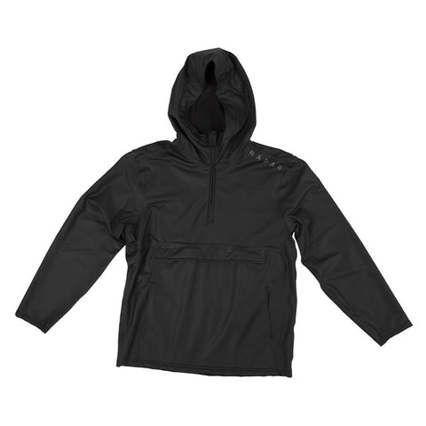 2021 Radar Anorak Shell - Black