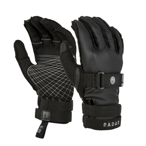 2021 Radar Atlas Glove - Blackout