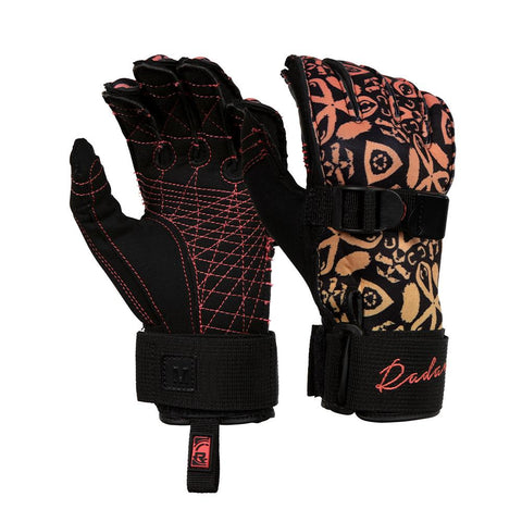 2021 Radar Lyric Glove - Coral Fade