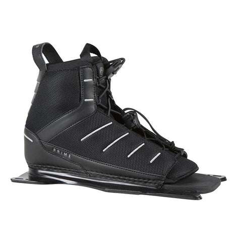 2021 Radar Prime Ski Boot - Black / Grey
