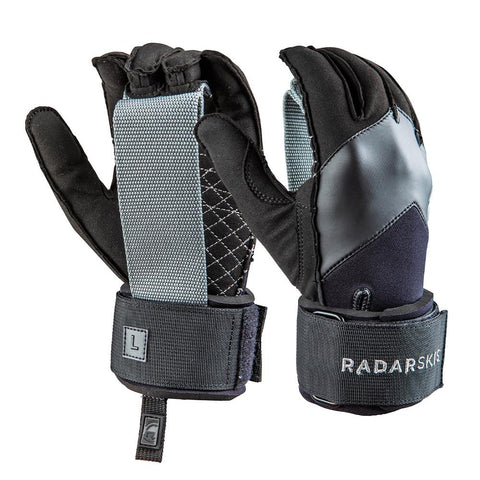 2021 Radar Vice Glove - Black