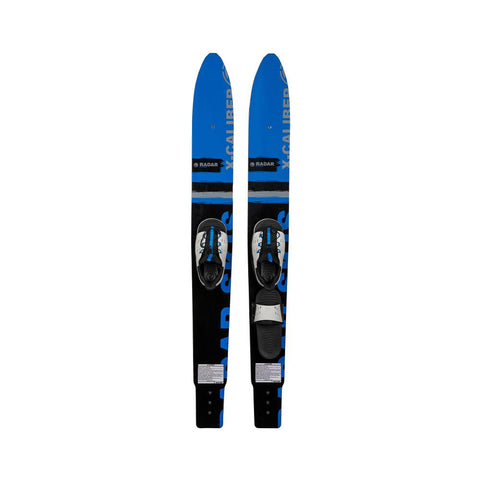 2021 Radar X Combo Ski - Caliber Combo with Cruise Bindings
