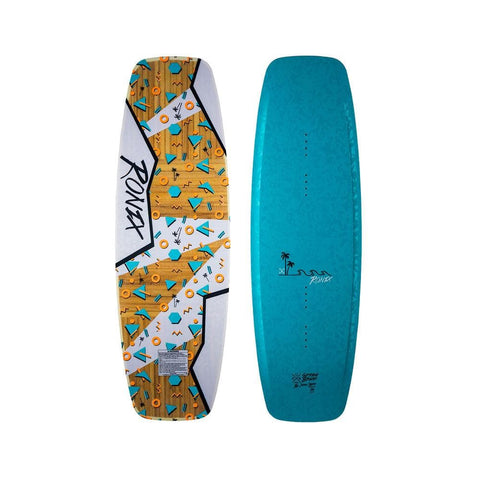 2020 Ronix Spring Break - Vacation Blue