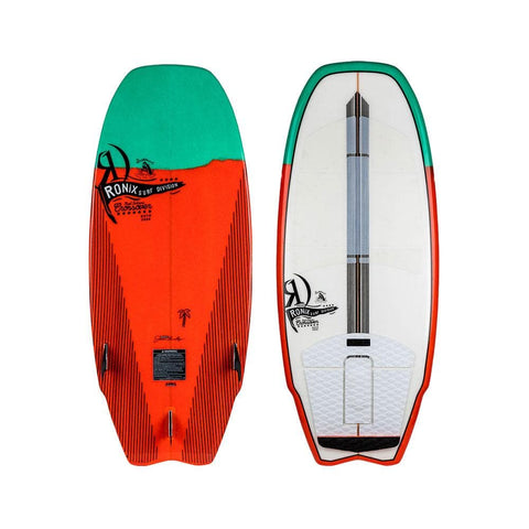 2020 Ronix Koal Technora Crossover - White / Green / Red