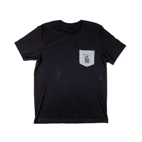 2020 Ronix Top Notch Tee - Black