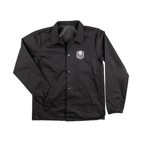 2020 Radar Pacific Jacket - Black